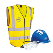 branded workwear and safety gear