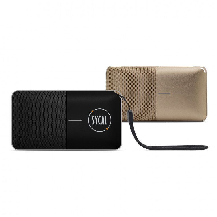 Smart Fusion Speaker and Powerbank