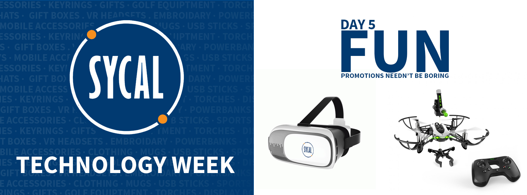 promotional vr headsets
