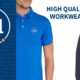 PROMOTIONAL WORKWEAR