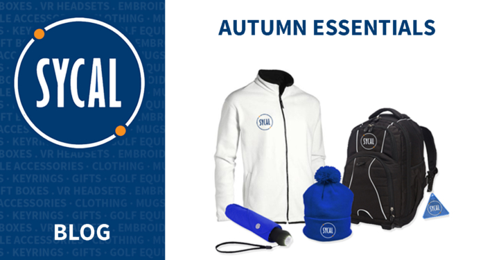 AUTUMN PROMOTIONAL GIFTS