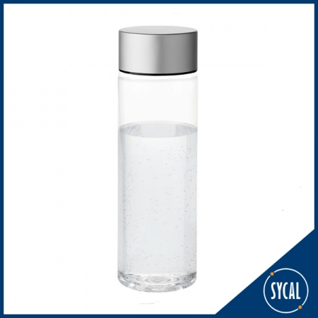 BPA Free, Spill-Resistant Sports Bottle