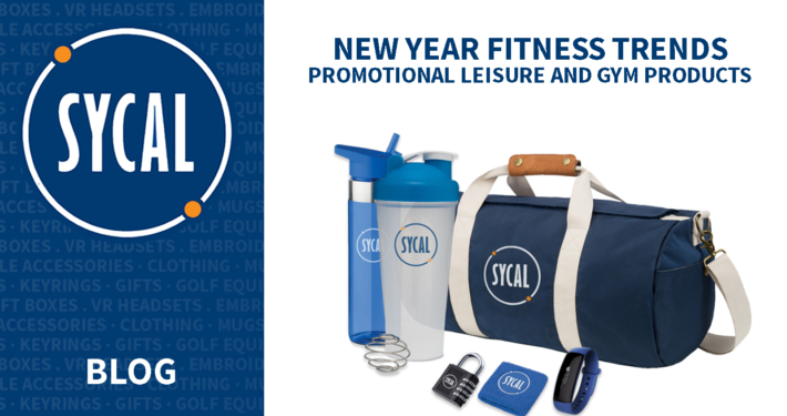 PROMOTIONAL FITNESS PRODUCTS 2019