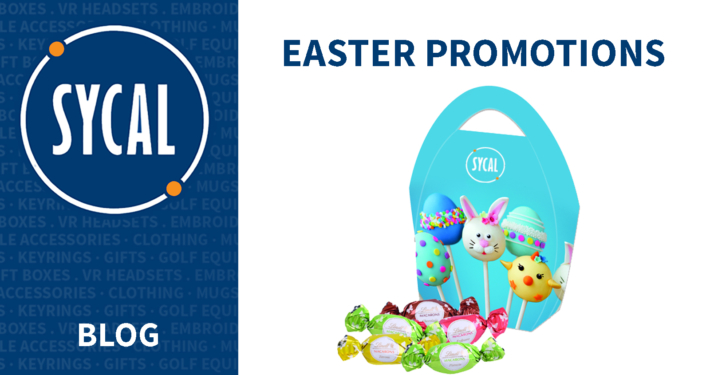 Promotional Easter Gifts