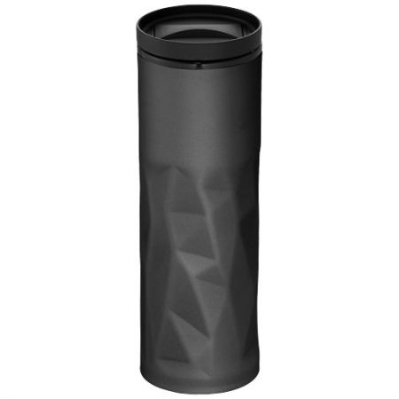 THERMAL TRAVEL MUG BRANDED