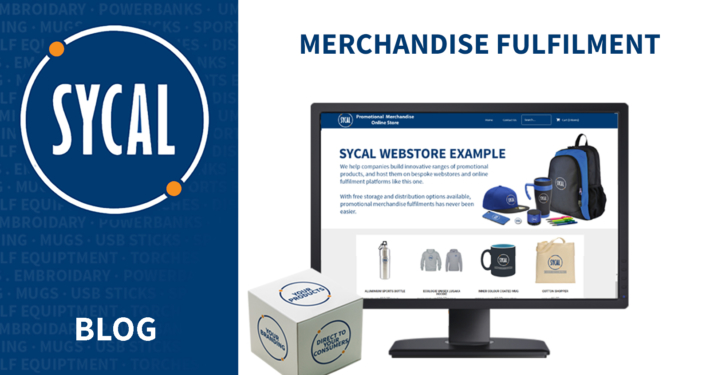 PROMOTIONAL MERCHANDISE FULFILMENT