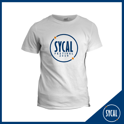 Promotional Festival T-Shirts