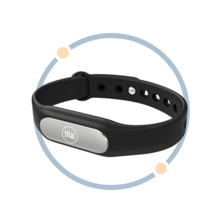 Promotional Bluetooth fitness tracker