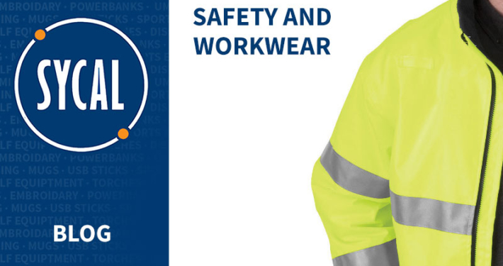 PROMOTIONAL HIGH VIS CLOTHING