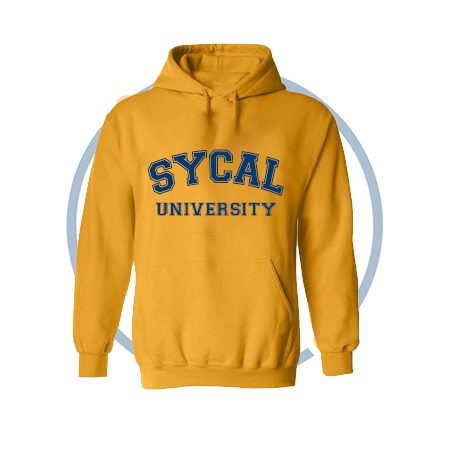 Promotional University Hoodies