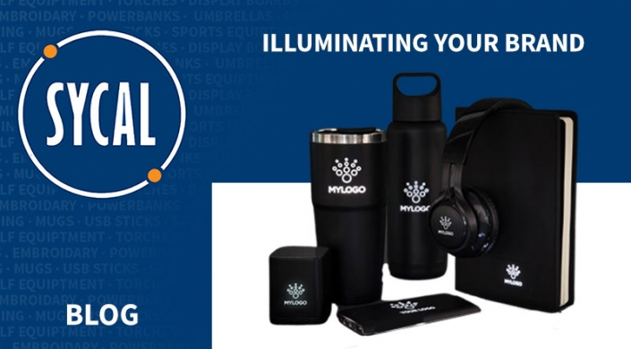 Light up promotional merchandise