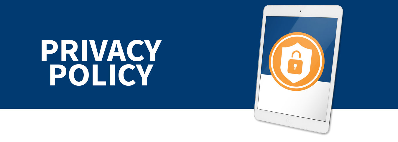 SYCAL PROMOTIONAL MERCHANDISE PRIVACY POLICY