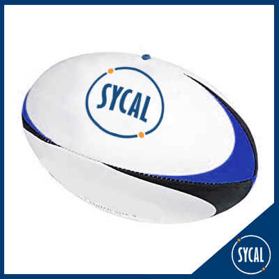 Promotional Size 5 Rugby Ball