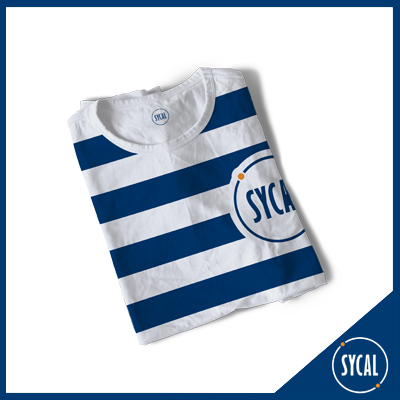 Custom rugby shirts