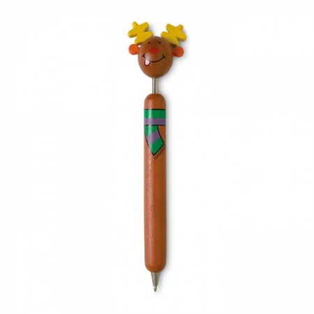 Christmas Novelty Ballpoint Pen