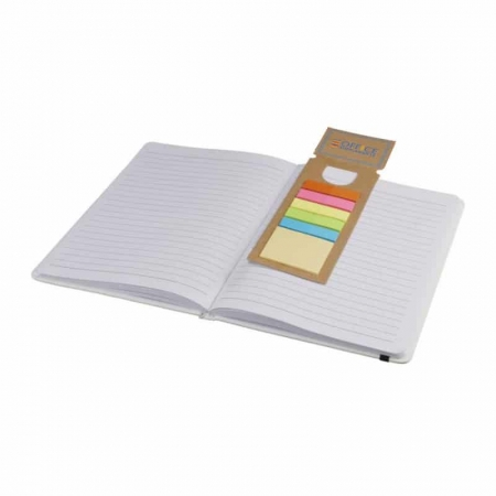 Bookmark post-it promotional