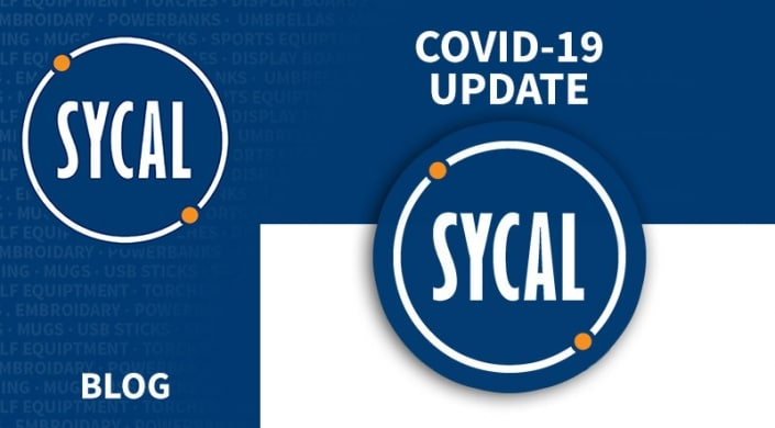 COVID-19 Update From Sycal
