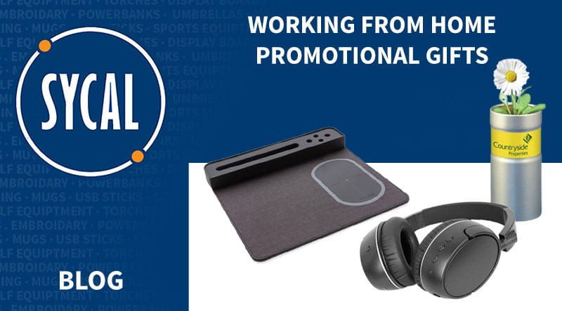 Remote Working Essential Gifts and Must Haves