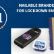 MAILABLE PROMOTIONAL GIFTS FOR LOCKDOWN