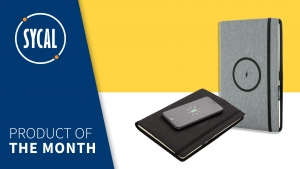 Promotional Product of the Month – August