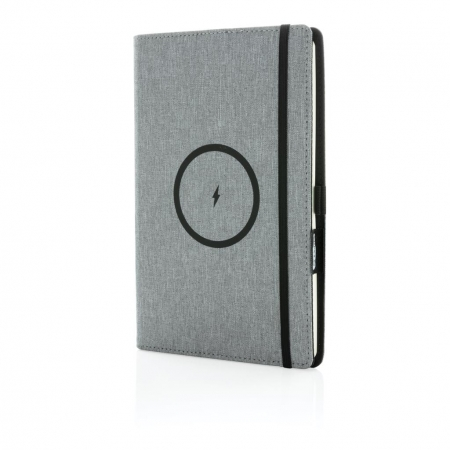 wireless charger notebook