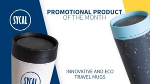 Promotional Product of the Month – September