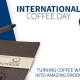 INTERNATIONAL COFFEE DAY BRANDED MERCHANDISE