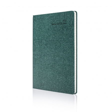 Recyclable 2021 diary