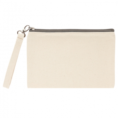 Green & Good Ascot Cosmetics Pouch