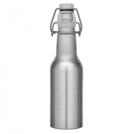Recycled Aluminium Drinks Bottle 350ml
