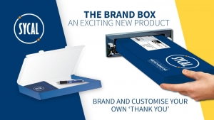 Introducing The Brand Box