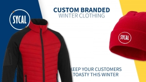 Branded Winter Clothing