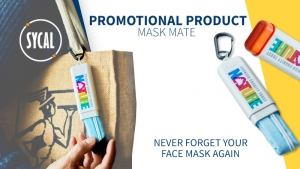 Promotional Product – Mask Mate