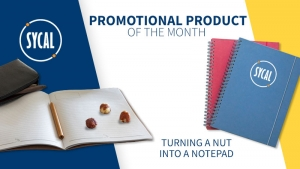 Promotional Product of the Month – November