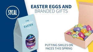 Promotional Easter Merchandise