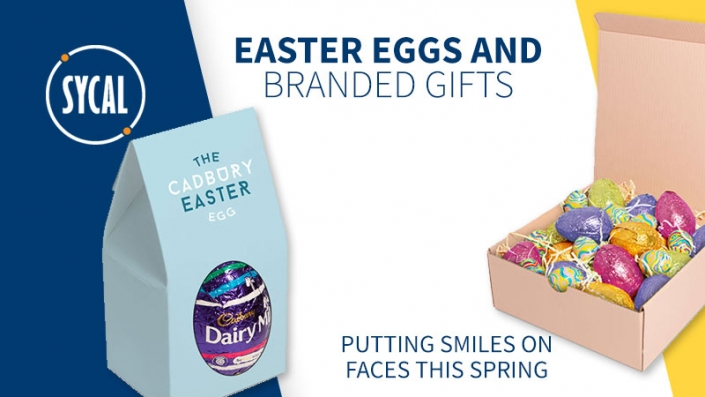 Easter Confectionery header