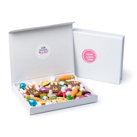 Easter Sweets and Chocolates Letterbox