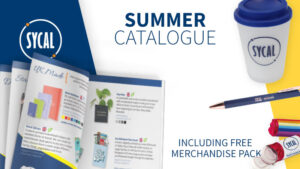 Sycal Summer Promotional Merchandise Catalogue