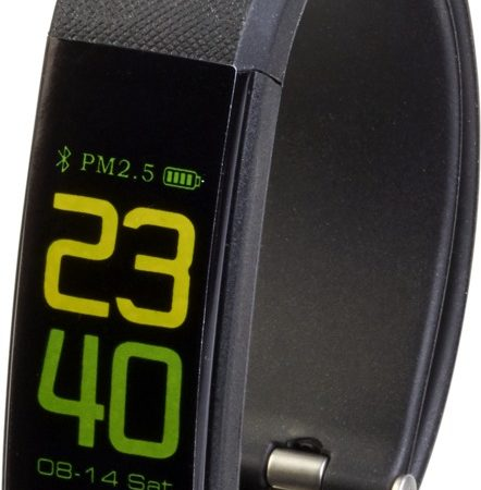 Smartband AT801T with thermometer