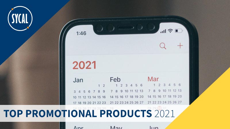 Top Promotional Products 2021