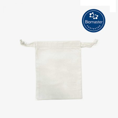 Ash Antimicrobial Pouch