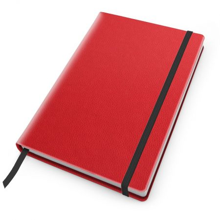 como recycled plastic notebook