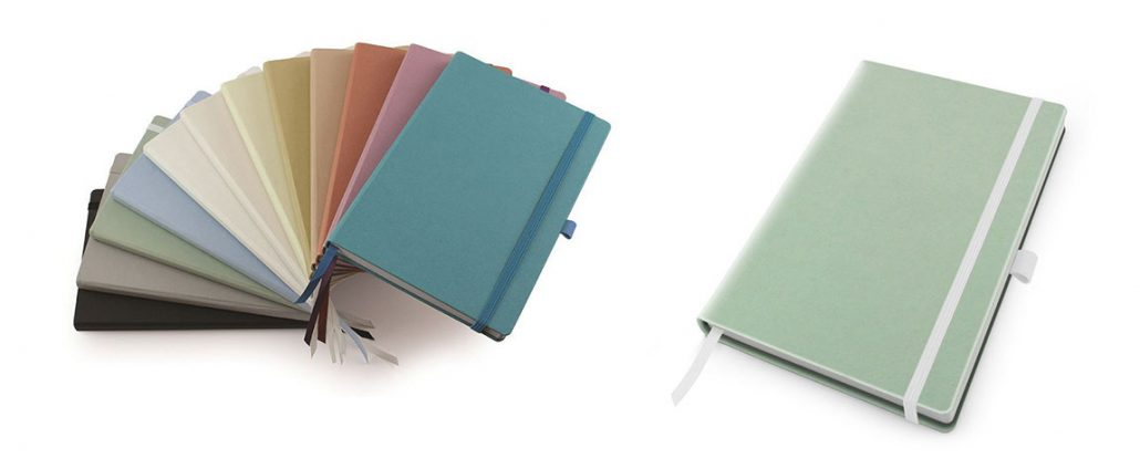 Cafeco Recycled Notebooks