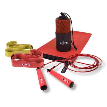 branded Home Fitness Pack